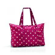 Reisenthel - Torba mini maxi ruby dots 30l