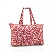 Reisenthel - Torba mini maxi baroque ruby 30l