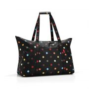 Reisenthel - Torba mini maxi travelbag dots 30l