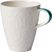 Villeroy&Boch - Caffe Club Floral Touch of Ivy - Kubek 0,35l