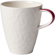 Villeroy&Boch - Caffe Club Floral Touch of Rose - Kubek 0,35l