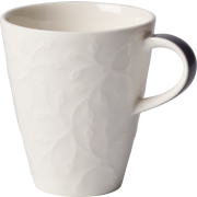 Villeroy&Boch - Caffe Club Floral Touch of Smoke - Kubek 0,20l