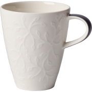 Villeroy&Boch - Caffe Club Floral Touch of Smoke - Kubek 0,35l