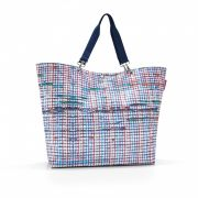 Reisenthel - Torba shopper XL structure 35l