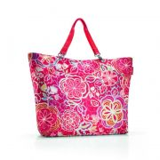 Reisenthel - Torba shopper XL flora 35l