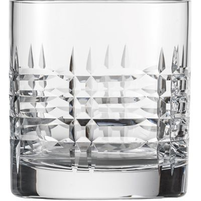Schott Zwiesel - Basic Bar Classic - Zestaw szklanek Double Old Fashioned 6el. 369ml