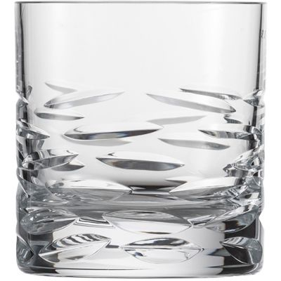 Schott Zwiesel - Basic Bar Surfing - Zestaw szklanek Double Old Fashioned 6el. 369ml