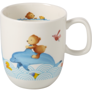Villeroy&Boch - Happy as a Bear - Kubek 0,25l