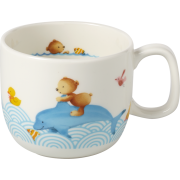 Villeroy&Boch - Happy as a Bear - Kubek 0,18l