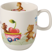 Villeroy&Boch - Hungry as a Bear - Kubek 0,25l